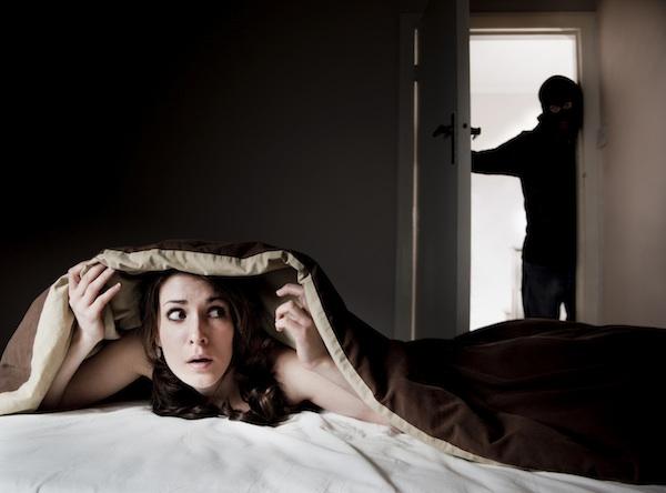 Is My Home Burglar Proof?